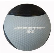 Capetan® Professional Line   Medicinalbda (8kg) (gumi, vízen úszó medicinlabda)