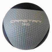 Capetan® Professional Line   Medicinalbda (9kg) (gumi, vízen úszó medicinlabda)