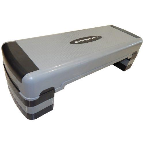 Capetan® Grand | Step pad (90x32cm, 15-25 cm között állítható, felnőtt méretű szteppad)