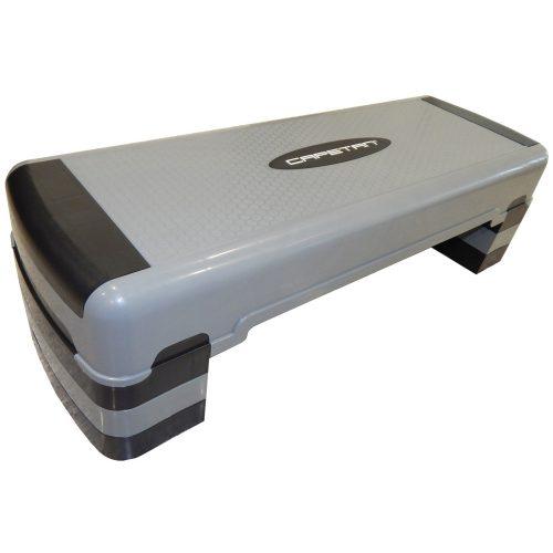 Capetan® Grand   Step pad (90x32cm, 15-25 cm között állítható, felnőtt méretű szteppad)