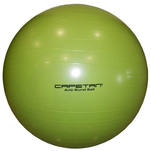 Capetan®   Durranásmentes gimnasztikai labda (75 cm, lime zöld színben)