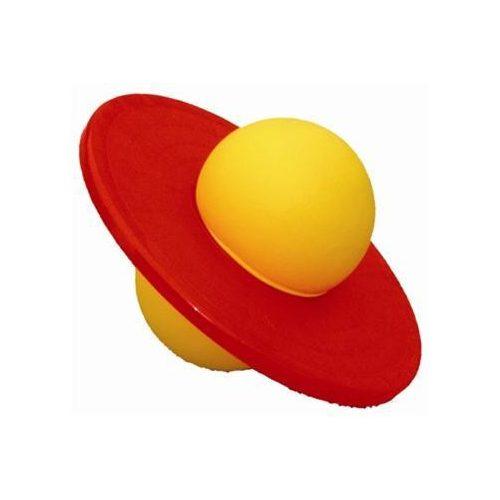 Moonhopper egyensúlyozó labda gyermekeknek 50 kg testsúlyig, szaturnusz labda