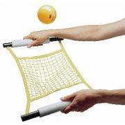 Ruganyos labda maxi  Mono Fling hálós labdajáték