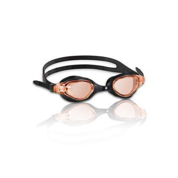 Svéd úszószemüveg sima füst áttetsző lencse nem antifog- smoke ... 5b4d4091dc