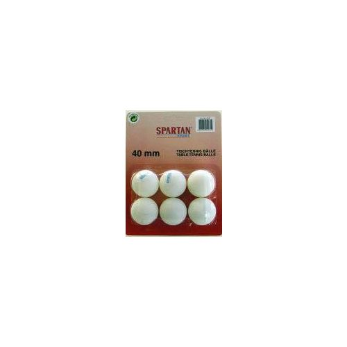 Hobbi pingpong labda (6db/karton)