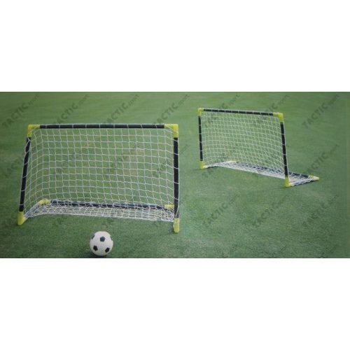 Mini Football kapu szett (2 darab műanyag hordozható focikapu hordozható)