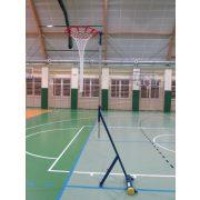 Röplabda  tréning edzéssegítő - röplabda felugrás mérő és edző eszköz , gyűrű adapterrel is kiegészíthető - Tactic Sport