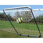 Röplabda  tréning edzéssegítő - labdafogó háló - röplabdahálóra erősíthető szerkezet -Tactic Sport
