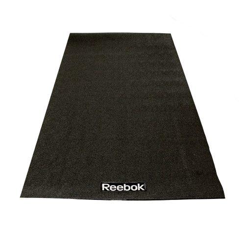 Reebok fitness gép alátétszőnyeg szobakerékpár/elliptikus tréner berendezéshez 155x65 cm