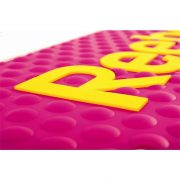 Reebok Elements Magenta - fehér The Deck multifunkciós szteppad és edzőpad egyben