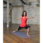 Reebok Professional Line 173 x 61cm 0,4cm vastag yoga szőnyeg konditermi felhasználásra
