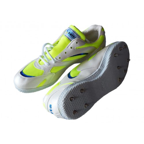 Magasugró cipő Salta, kifutó tétel a készlet erejéig rendelhető következő méretekből 1-1 pár (39,40,41,45)