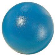 Verseny súlylökő golyó, kalibrált 6 kg, kék
