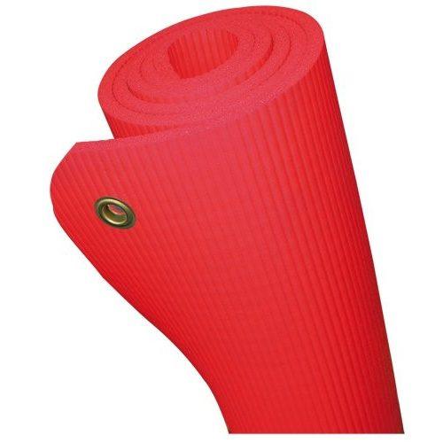 Tornaszőnyeg HD Mat csúszásmentes ruganyos hab tornaszőnyeg ,felfüggeszthető, professzionális termi fitness szőnyeg180x60x1cm