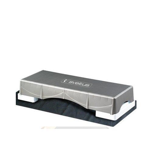 Szteppad XXL méretű fitness - Step pad termi kivitel, extra nagy 98x38x19,5 cm - Sveltus