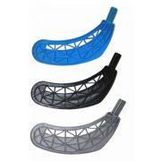 Poppis | Floorball ütőhöz pótfej (kék színű)