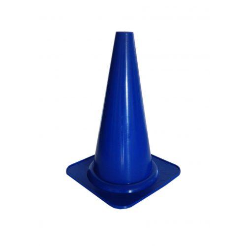 Rugalmas gumiboja (40 cm magas - kék színben)