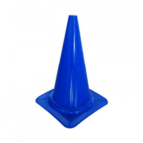 Acito   Rugalmas gumiboja (28 cm magas - kék színben)