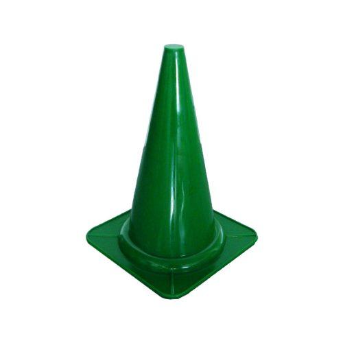 Acito | Rugalmas gumiboja (28 cm magas - zöld színben)