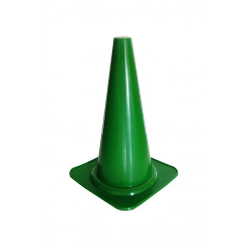 Rugalmas gumiboja (40 cm magas - zöld színben)