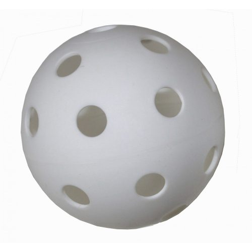 Acito   Szabvány floorball labda (versenylabda méret, fehér színben)
