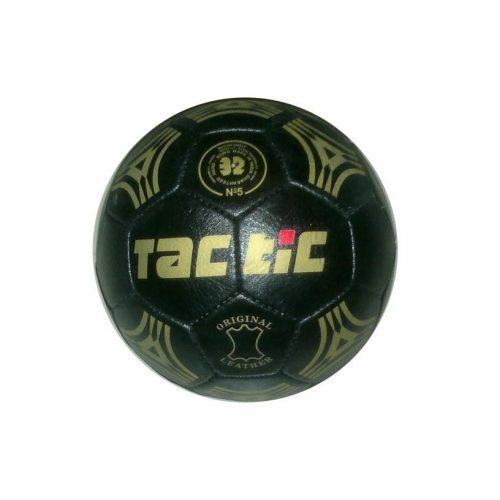 Tactic Street | Bőr football labda No.5 (focilabda)