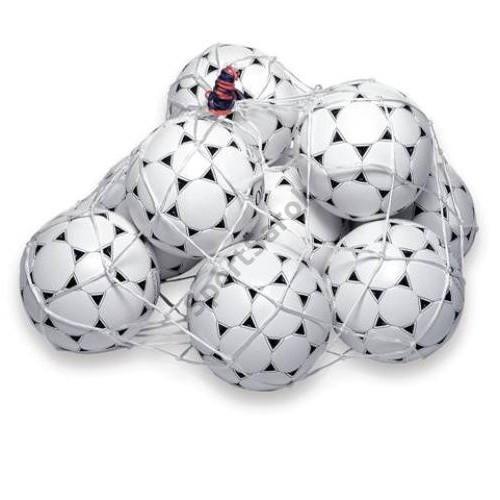 Labdatartó hurkolt háló (18-20 labdához)