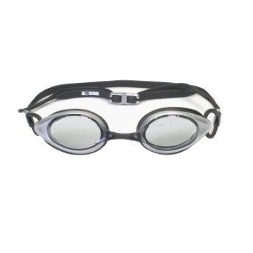 Svéd úszószemüveg sima füst áttetsző lencse nem antifog- smoke ... 0e97ded1e2
