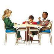 MovinSit Jr | Ülőpárna (ék alakú dinamikus tartásjavító párna gyerekeknek, 26x26 cm)