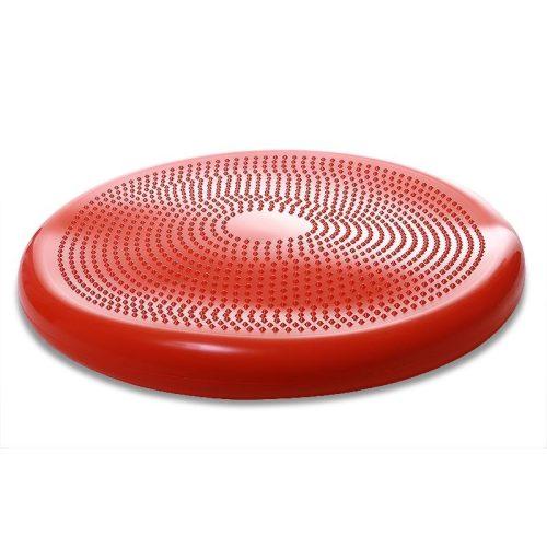 Gymnic Disc o Sport | Ülőpárna, nagyméretű masszázspárna (55cm átmérőjű edzőpárna)