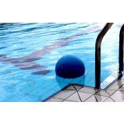 Gymnic Medball | Medicinlabda (2kg, 23 cm, vízfelszínen úszó, gumi, levegőtöltetes medicinlabda)