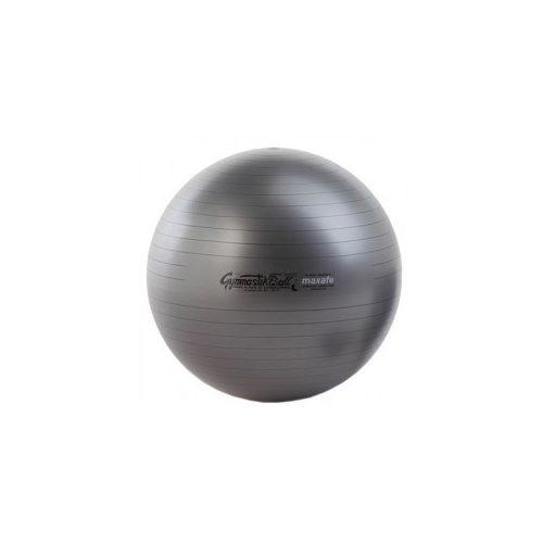 Pezzi gimnasztika labda maxafe, 53 cm - fekete