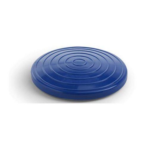 Activa Disc dinamikus  ülő és egyensúlyozó párna standard anyag, senior méret 40 x3cm, kék szín