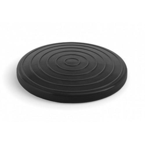 Activa Disc Maxafe ülőpárna és egyensúlyozó 40x3 cm FEKETE, maxafe anyagból
