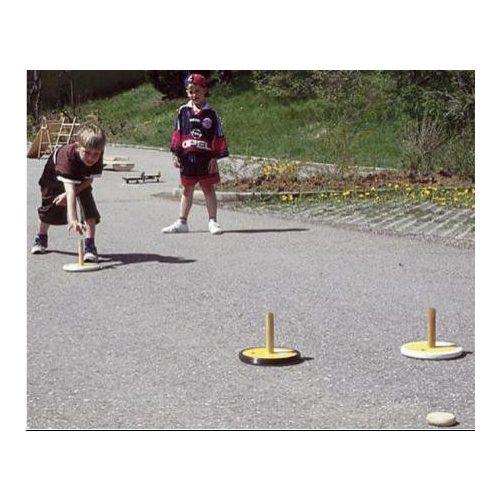Curling szett tornaterembe