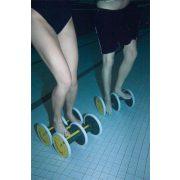 pedalo®-Sport S Aqua, Egyszemélyes Aqua Pedalo (szimpla kerékkel), aquafitness roller