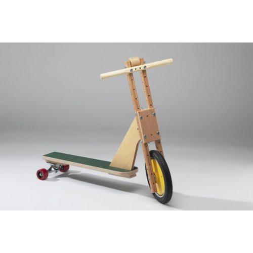 Roller - Board I air (fújható gumikerekekkel)