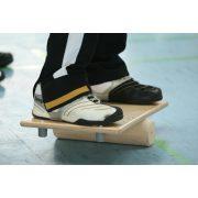 Rola-Bola 60x35 cm sport fahengeres egyensúlyozó