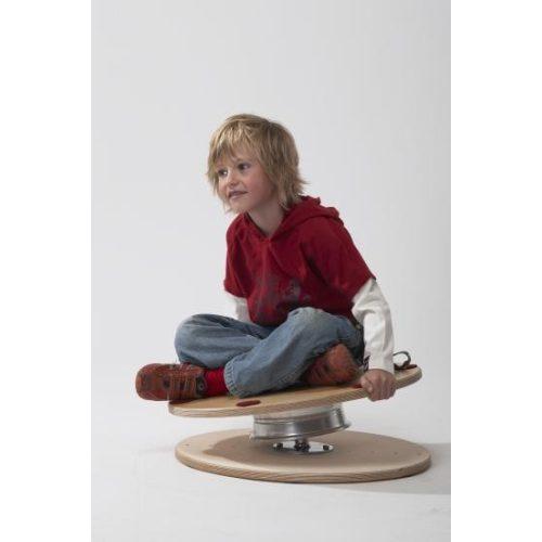 Pedalo®-Rodeosell®  55 cm  átmérőjű sport egyensúlyozó kagyló