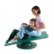 Varussell Levegős egyensúlyozó gyermekülés