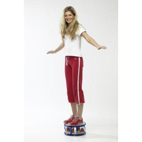 Spir - rugós egyensúlyozó