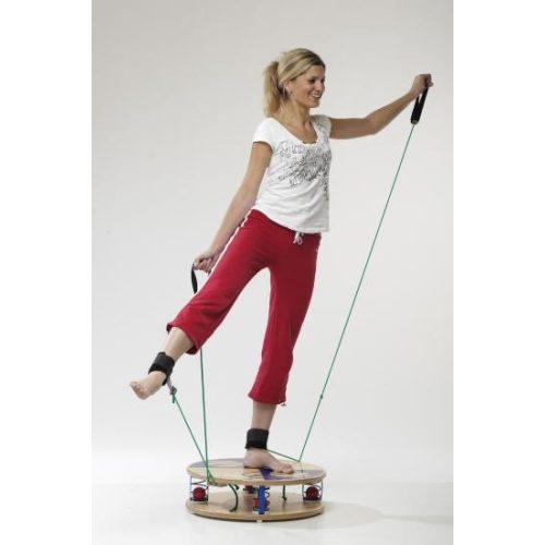 Vestimed step - egyensúlyfejlesztő felnőtteknek