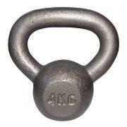 Capetan® Oracle | Kettlebell (4kg, harangsúly kalapácslakk festéssel)