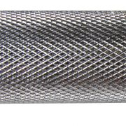 Menetes szárú súlyzórúd (167cm hosszú 30mm átm. menetes szárú súlyzórúd 200Kg terhelhetőséggel, lezárógyűrűkkel)