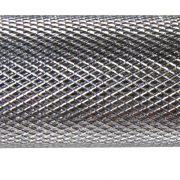 Menetes szárú súlyzórúd (213cm hosszú 30mm átm. menetes szárú súlyzórúd 250Kg terhelhetőséggel, lezárógyűrűkkel)