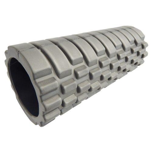 Capetan® 14x33cm SMR masszázshenger ellenálló EVA felülettel - masszázs henger - SMR henger