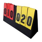 TacticSport   Asztali számláló, eredményjelző (multisport)
