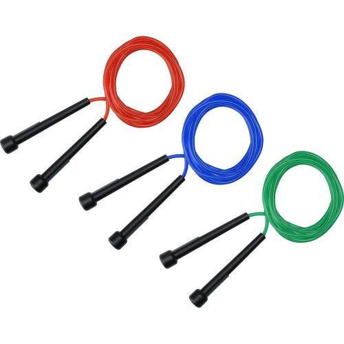 TacticSport   Ugrálókötél, speedrope (2,54 m hosszú, sport gyors kötél)