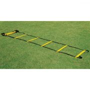 Agyility koordinációs létra (50 cm széles, fix, 4m hosszú)