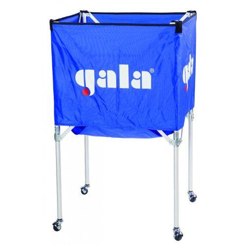 Gala | Labdatartó kocsi (összecsukható aluminium labdatartó kocsi 15-20 labda tárolásához szállításához)